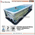 Europe best seller outdoor Spa hot tub-A089
