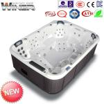 AMC-3050B ass massage hot tub-AMC-3050B Outdoor spa