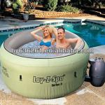 Inflatable Portable Spa Pool /Round Massage Swimming Pool-LBSP-011