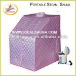 Steam Portable Sauna,mini sauna ,steam sauna-IDS-F07A