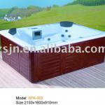 outdoor SPA-SPA-002