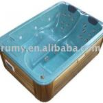 Outdoor SPA tub-SG-7306A
