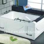 Luxury Whirlpool Massage Bathtub&Outdoor spa hot tub, Massage bathtub, Healthcare Product-TB-B054