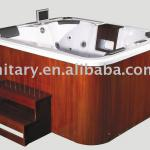 hot spa tub and hydrotherapy tub-Y2091109
