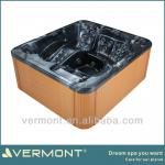 Outdoor Spa Jacuzzi Function Hot Tub-VT-330