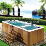 Mini Outdoor Swiming Jet Pool Spa (HA-H8801A)-HA-H8801A