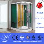 Sauna steam room/sauna and steam combined room/steam room for sale HS-SR1117-1X-HS-SR1117-1X,sauna room HS-SR1117-1X