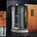 Finnish steam sauna room-DS202F3