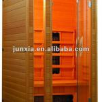 Far infrared sauna room-JX-5002HT