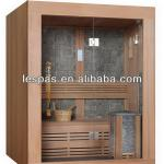sauna room steam room-lespas