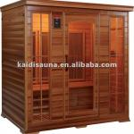 2014 hot sale infrared sauna cabin-KD-5004HT