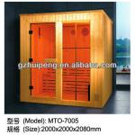 Sauna room for 6 person MTO-7005-MTO-7005