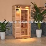 infrared sauna rooms/far infrared saunas FIS-01L-FIS-01L
