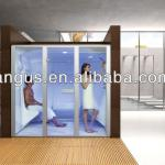 Turkish bath,wet sauna room YH-206ST(R6)-YH-206ST(R5)