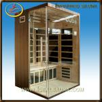 infrared sauna , sauna room , beauty sauna-IDS-3C3