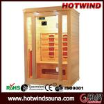 Best Infrared Saunas for two person-SEK-CK2