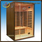 Infrared Sauna Room with CE ETL RoHS ISO-9001-IDS-2C2
