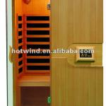 2014 new luxury infrared sauna physical theropy equipment-SEK-H2N