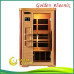2013 New Infrared sauna L2 Carbon heater sauna room-L2PN
