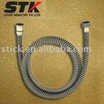 Brass bronze-plated double lock shower hose-HB-7203