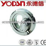 Sanitary Stainless Steel Union Type Sight Glass-