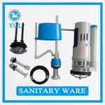 Hot sell toilet flush value/sanitary ware-