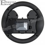 Digital Steering Wheel With Speaker For Iphone 4 4G 3 3G IP-153 Wholesale/Retail-IP-153
