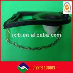 2013 Brand New Factory Direct Sale New Designed for american standard toilet flapper repair-JX-RTF0374