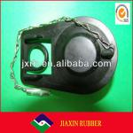 2013 Brand New Factory Direct Sale New Designed for american standard toilet parts flapper-JX-RTF0410