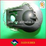 2013 Brand New Factory Direct Sale New Designed Rubber Flapper-JX-RTF060