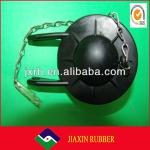 2013 Brand New Factory Direct Sale New Designed for toilet rubber flapper-JX-RTF0440