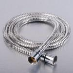 Stainless steel extensible hose,ACS\EN1113(CE)\ISO9001-FH855