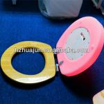 led toilet seat with cover-HJ0823