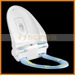 Automatic Self-clean Toilet Seat with Soft Closing-SLT Series