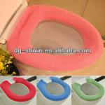 Reusable Antibacterial Deodorization Toilet Seat Cover-SXMT2013A022