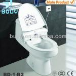 Duroplast slow close toilet seat-BD01-B2