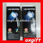 OXGIFT LED Bathroom Shower,LED Shower-OX-PT001