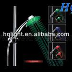 2014 shenzhen factory offer LED shower-