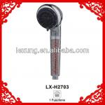 Tourmaline shower head Negative Aion shower head LX-H2703-LX-H2703