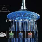 LED abs overhead shower-YL-5001