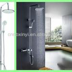 Wall mounted shower set with shower head-L-119C