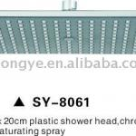 SY-8061 rectangle top shower head-sy-8061