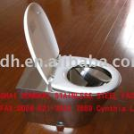 SS Toilet (ISO 9001:2000 APPROVED)-