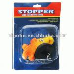 crocodile shape water stopper-george-989