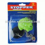 frog shape water stopper-george-987