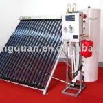 Solar Stroage Tank with Heating (Electric) Element-LQ-Store-a045