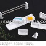 CERAMIC BATHROOM SETS-K001