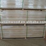 Specifications of paulownia plank-SXP-001