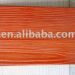 Wood Grain Fiber Cement Board-FC Wood Grain Fiber Cement Board