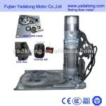 1000KG electric motors for roller shutter motor